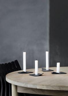 """Ljusstaken """"Drift"""" från Northern Lightning ‹ Dansk inredning och design"""