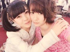 アンジュルム - 中西香菜 Nakanishi Kana、モーニング娘。'15 - 生田衣梨奈 Ikuta Erina