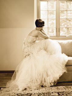 dress, rhinestones, tulle, vintage, strapless, long, dresses, photo, shots, glam, hollywood, old, white
