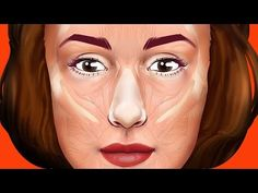 10 simple facial exercises will make you look younger Facial Yoga, Facial Muscles, Forehead Lift, Cheek Lift, Double Menton, Eyelid Lift, Face Exercises, Beauty Youtubers, Les Rides