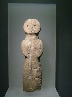 Museum of Cycladic Art, Athens. http://www.pinterest.com/johndibdin/ancient-greek-sculpture/