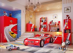 Attractive Deco Chambre Garcon Theme Voiture that you must know, You're in good company if you're looking for Deco Chambre Garcon Theme Voiture Boys Car Bedroom, Car Themed Bedrooms, Boys Bedroom Decor, Baby Boy Rooms, Bedroom Themes, Bedroom Ideas, Artist Bedroom, Car Themes, Theme Ideas
