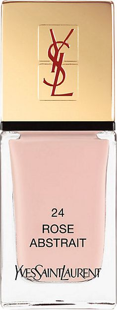 We Adore: The La Laque Couture from Yves Saint Laurent Beauty at Barneys New York