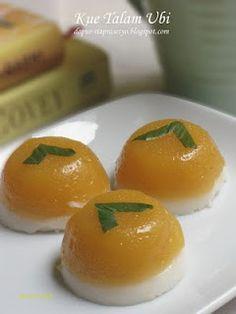KUE MUNGIL: kue tradisional