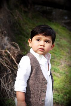 Bia Kanne, Giancarlo Pineda, toddler photography, woods photography