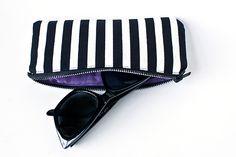 DIY Glasses Case Tutorial