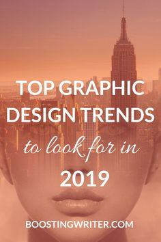 Top 10 Graphic Design Trends That Will Shape 2019 — BoostingWriter - 2019 is the year of the bold and color vision for the digital future. In this post, I will focus on - Web Design, Graphic Design Trends, Graphic Design Inspiration, Layout Design, Type Design, Interface Web, Branding Design, Logo Design, Color Vision