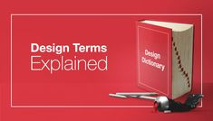 10 Hot Design Terms You Need to Know