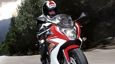 Auto Expo 2014 – Honda Motorcycles preview