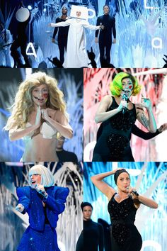 Los momentos más memorables y polémicos de los Video Music Awards 2013