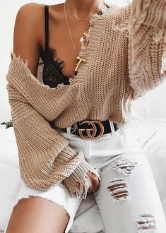 Mode-Outfits 362117626290768825 - Trendy Schmuck Winter - Idee c . Winter Outfits For Teen Girls, Elegant Summer Outfits, Modest Summer Outfits, Cute Summer Outfits, Cute Casual Outfits, Spring Outfits, Casual Summer, Summer Clothes, Fall Clothes