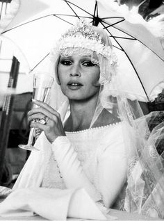 "Brigitte Bardot in ""Boulevard du Rhum"", 1971"