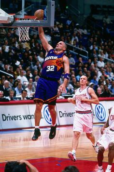 Jason Kidd's Collegiate and NBA Career   See the Stats ...