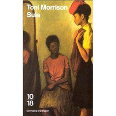 Sula: Amazon.fr: Toni Morrison: Livres