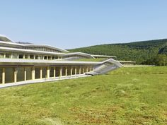 Gallery of Jean Moulin High School / Duncan Lewis Scape Architecture - 4