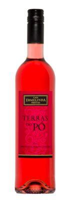 Terras do Pó Rosado Een fruitige wijn met geuren van frambozen en aardbei. Heerlijk fris, droog, romig en met een stevige bite. € 7,35 http://www.beluwijnen.nl/Portugese-wijnen/peninsula-de-setubal