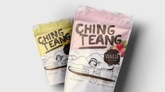 Ching Teang (Concept) via Packaging of the World - Creative Package Design Gallery http://ift.tt/1pifOyM