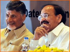 Two Naidus give KCR a piece of advice http://goo.gl/imO3Ul   > Ask TS Chief Minister not to do anything to divide people on the basis of region    > 'Though the courts have snubbed the TS government many times on different issues, there does not appear to be any change in the tone and tenor of the speeches being made by KCR both in the Assembly and outside'