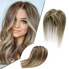Human Hair Clip Ins, Remy Human Hair, Extensions For Thin Hair, Quick Hair Growth, Silver White Hair, Wedding Hair Up, Hair Toppers, Hair Color For Women, Hair Loss Women