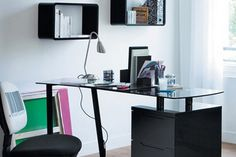 Cool Study Desk Designs for Teen's bedroom