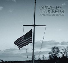 Drive-By Truckers annouce new LP American Band share Surrender Under Protest  listen