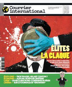 Courrier international (15 septembre)