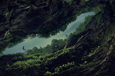 Landscape Photographer Christian Schmidt Seamlessly Blends Commercial Work with Fine Art