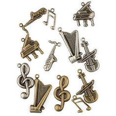 Online shopping from a great selection at Stationery & Office Supplies Store. Blockchain Game, Charms, Pressed Metal, Cufflinks, Stationery, Ebay, Fun, Accessories, Jewelry