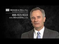 Securities Attorneys | Investment Fraud Attorneys | Representing Clients Nationwide