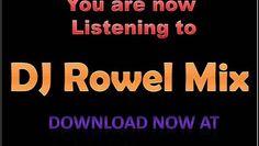 DJ Rowel - In My Head Remix (DJCJ Mix Hub) - Video Dailymotion