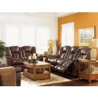 Maverick Reclining Living Room Group