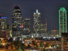 Dallas. Texas