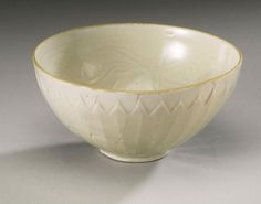 A Rare and Important 'Ding' Bowl Northern Song Dynasty