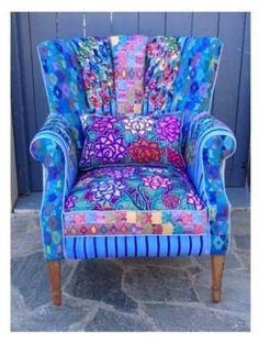 Yvette chair by Folk Project | www.folk-project.com