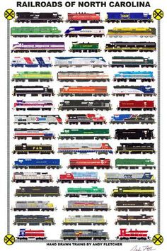 Posters Canada, Train Drawing, Train Posters, Railroad Photography, Air Lines, Acl, Train Set, South Dakota, Model Trains