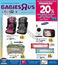 Novo Folheto BABIESRUS Promoções de 9 junho a 3 julho - http://parapoupar.com/novo-folheto-babiesrus-promocoes-de-9-junho-a-3-julho/