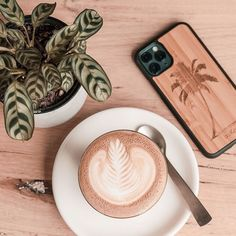 Thanks for this cool pic featuring one of our iPhone 11 Pro cases and the delicious result of your freshly roasted beans👌🏻 Iphone 11, Latte, Roast, Beans, Cases, Cool Stuff, Tableware, Instagram, Food