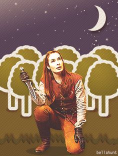 Charlie Bradbury is hands down my favorite side character to ever exist