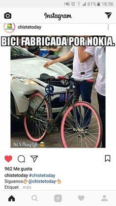 Cuando encuentras un meme en Instagram