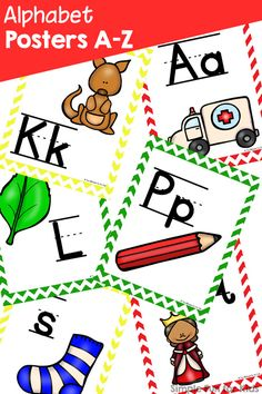 Large Alphabet Flashcards That You Can Print Free Printables