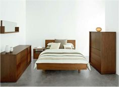Stanton Bedroom Calvinklein Home Furniture