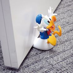 Donald Duck:)