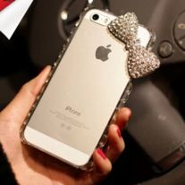 Package 1 case Rhinestone Crystal  case $10 Free Shipping