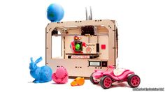 3D printing: Difference Engine: The PC all over again? | The Economist