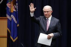 No US #attorneys in #place at #Justice Dept...