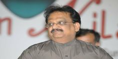 SP Balasubramanyam joins in  Facebook …