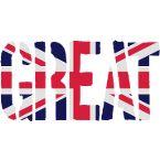 Great-Britain-Flag,-British-Flag,-Union-Jack,-UK-F