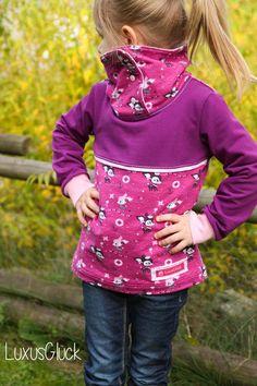 Graphic Sweatshirt, Sweatshirts, Sweaters, Fashion, Faking It, Girls Dresses, Little Girl Clothing, Dressmaking, Accessories