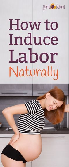 50 Ways To Induce Labor Naturally [At Home] When Postdate ...