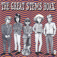 Various – The Great Stems Hoax - A Tribute To The Stems : Garage Rock & Roll Punk Fuzz Psych Music Album Compilation Label: Off The Hip – OTH 7002 Format: CD, Compilation Country: Australia Released: 2002 Genre: Rock, Pop Tracklist 1 –The Nuggets Never Be Friends 2 –Hands Of Time Tears Me In Two 3 –P76 At First Sight 4 –Sick Rose Don't Let Me 5 –Chump Change Make You Mine 6 –The Hunchbacks Mr. #Alternative #Australia #Fuzz #Garage #GaragePunk #GarageRock #Indie #Punk #Rock